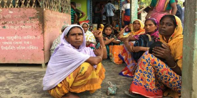 Thousands in Assam get NRC hearing notices; asked to appear in 24 hours