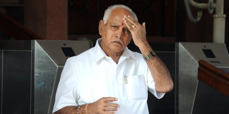 Mallikarjun Kharge, HD Deve Gowda will taste defeat in Lok Sabha polls, says Yeddyurappa
