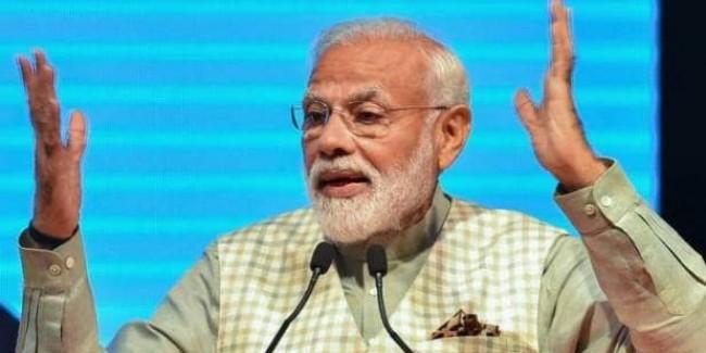 व्यापारियों से PM नरेंद्र मोदी का वादा- बगैर गारंटी देंगे 50 लाख तक का कर्ज