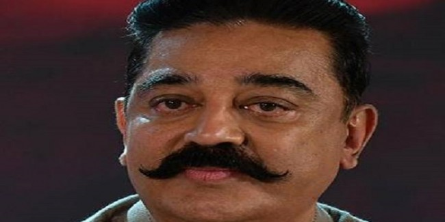 Kamal courts controversy with remark on Godse