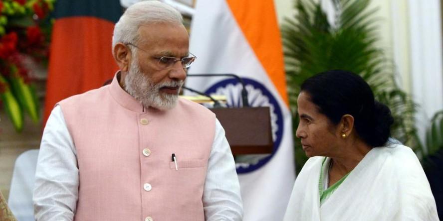 प. बंगाल में इस बार कांटे का मुकाबला, ममता को ऐसे चुनौती दे रही भाजपा