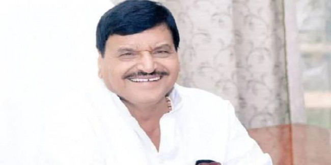 शिवपाल ने की CM योगी की तारीफ, सपा में वापसी पर बोले- अब गुंजाइश नहीं