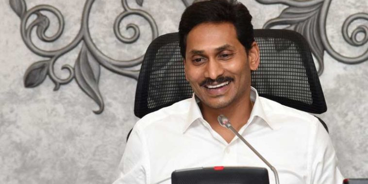 BJP asks Andhra govt to make its position clear on state's capital city
