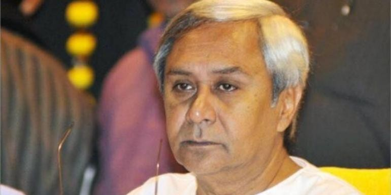 Odisha government believes in constructive cooperation with Centre: Naveen Patnaik