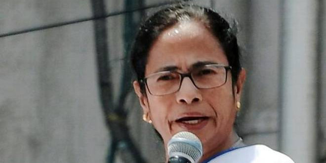 Steps being taken to protect, augment tigers in West Bengal: Mamata Banerjee