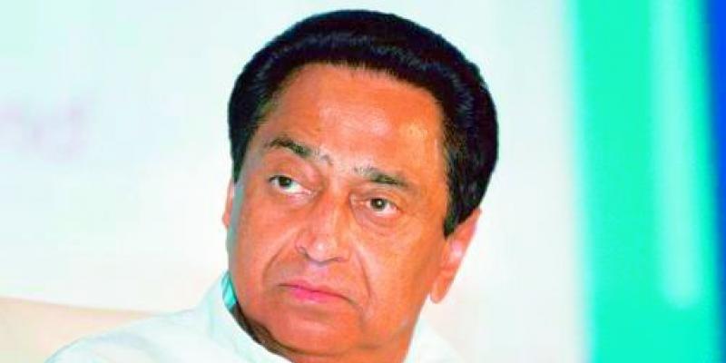CM कमलनाथ के भतीजे की कंपनी पर छापा, 1,350 करोड़ रुपये से अधिक की कर चोरी पकड़ी गई
