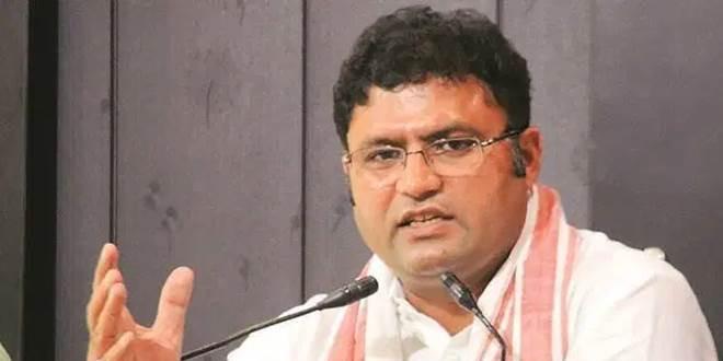 देश को कांग्रेस मुक्त करने का फैसला कांग्रेस के अंदर के ही कुछ नेताओं का है: अशोक तंवर