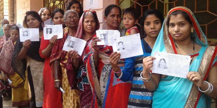 78.96% Polling Recorded in Bijepur Bypoll in Odisha