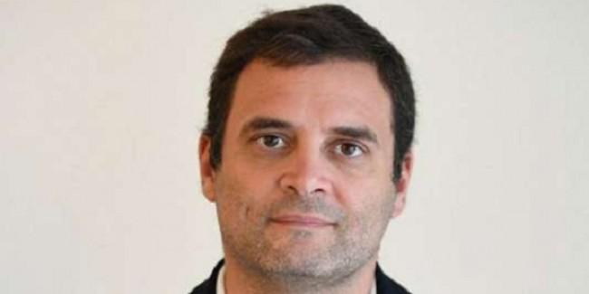 SC to hear next week plea on Rahul's citizenship row