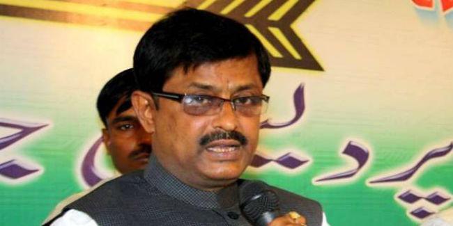तेजस्वी केवल स्वार्थ सिद्धि के लिए राजनीति में : संजय सिंह