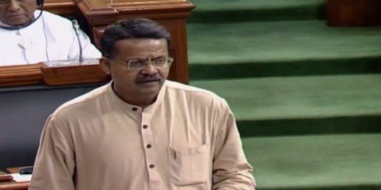 BJD leader Bhartruhari Mahtab seeks probe into efficacy of generic drugs