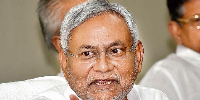 मुख्यमंत्री नीतीश कुमार 14 को करेंगे पटना में जलजमाव की समीक्षा, इन मुद्दों पर होगी जांच