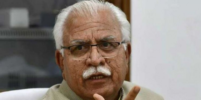 Participate In World's Largest Festival Of Democracy: Haryana CM Manohar Lal Khattar