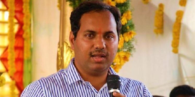 Automobile showroom of ex-Andhra Speaker Kodela's son fined Rs 1 cr for tax violation