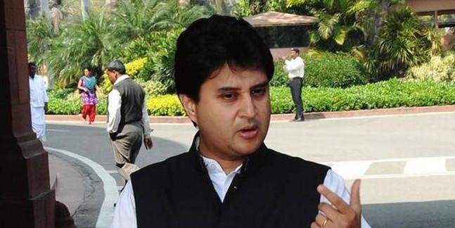 सोनिया का फैसला- सिंधिया तय करेंगे महाराष्ट्र विधानसभा चुनाव के लिए कैंडिडेट