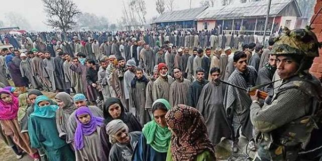 देश के सबसे ज्यादा संवेदनशील इस लोकसभा क्षेत्रों में हुई मुठभेड़, पथराव व गिरफ्तारियों का मतदान पर पड़ेगा भारी असर