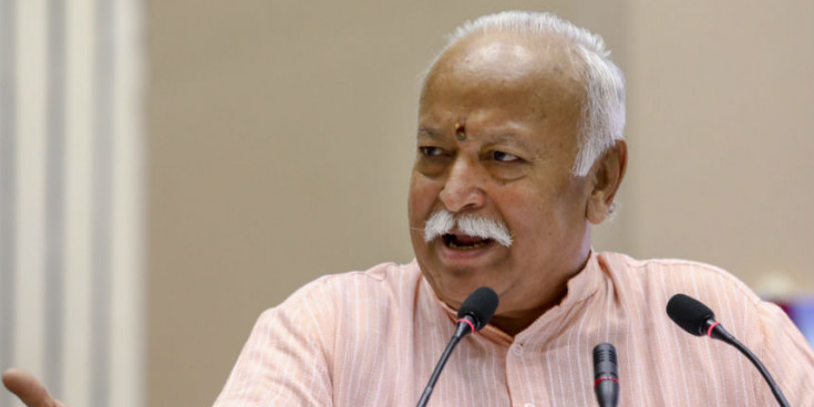 Not a Single Hindu Will Have to Leave the Country: Mohan Bhagwat Coordination Meeting