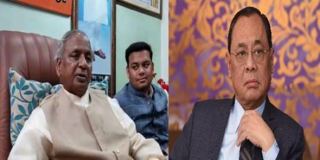 अयोध्या विवाद: कल्याण सिंह ने किया दावा, जस्टिस गोगोई के रिटायरमेंट से पहले आ जाएगा राम मंदिर पर फैसला