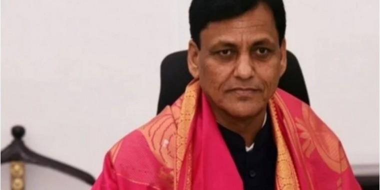 देशद्रोह कानून को खत्म करने का सरकार का कोई प्रस्ताव नहीं: गृह राज्यमंत्री