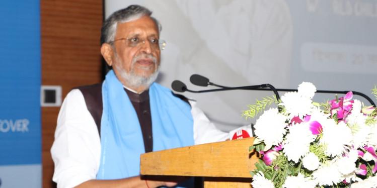 Urban Naxalites misleading poor JNU students: Bihar Deputy CM