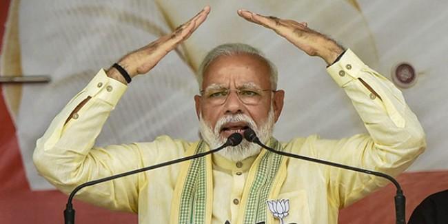 17 मई को सट्टाखोरों को मोदी की हाजिरी से पहुंचा सबसे बड़ा नुकसान: PM मोदी