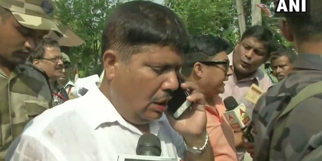 Top Court Agrees To Hear BJP Leader's Plea Seeking Protection From Arrest