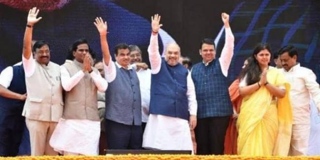 3 राज्यों के लिए BJP का प्लान, सिर्फ जीत नहीं मेगा विक्ट्री के लिए बनाया चुनावी ब्लू प्रिंट
