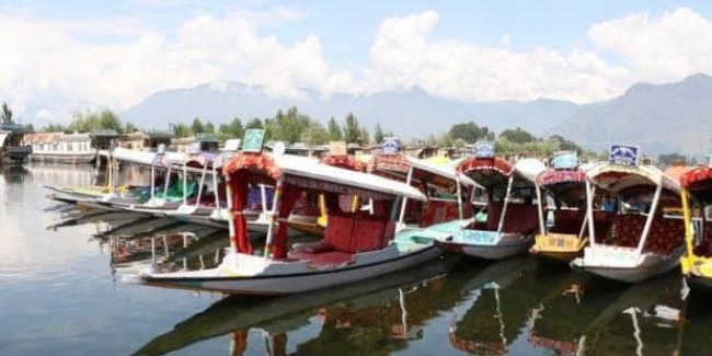 अनुच्छेद 370 पर केंद्र के फैसले के बाद जम्मू-कश्मीर और लद्दाख में महाराष्ट्र खोलेगा रिजॉर्ट