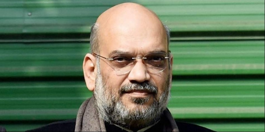President's rule in JK should be extended by six months, says Amit Shah