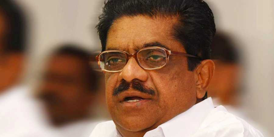 Congress to learn many things from Pala bypolls: Sudheeran