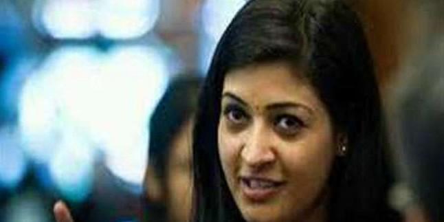 अलका लांबा की नाराजगी एक बार फिर आयी सामने, नहीं करेंगी AAP उम्मीदवारों का प्रचार