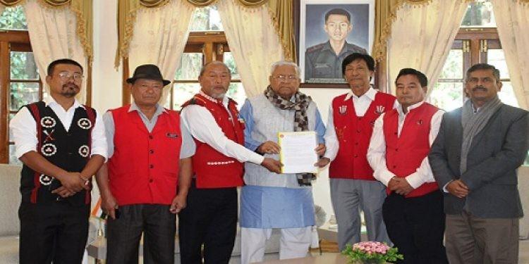 Nagaland gaon burhas to hold Kohima march on Feb 8