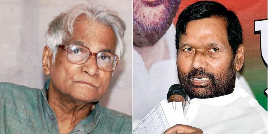 Once battleground of heavyweights, Hajipur, Muzaffarpur ready for polls sans big names