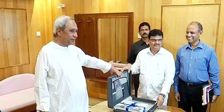 Odisha budget leaning on debt and central assistance?