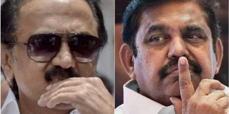 DMK functionary held for assaulting writer Jayamohan