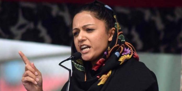 शेहला रशीद को कांग्रेस नेता का जवाब, सेना के खिलाफ मत फैलाओ अफवाह