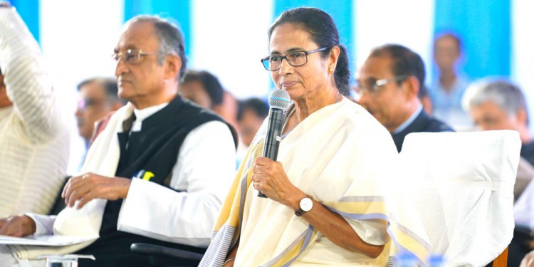 Mamata Govt Announces New Pay Package For Teachers of State-Aided Universities