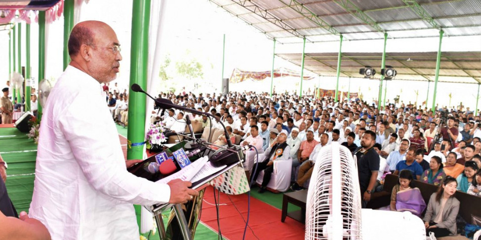 Manipur witnessed marked changes in education sector: Biren