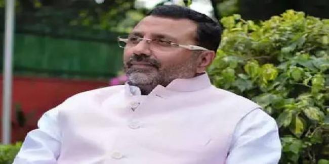 झारखंड: BJP सांसद ने अपनी ही पार्टी के खिलाफ खोला मोर्चा, हाईकोर्ट में दाखिल की याचिका