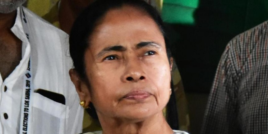 Mamata Banerjee Bans BJP's Victory Marches In West Bengal