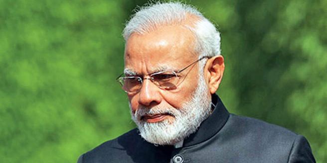 गुजरात में कांग्रेस विधायक प्रद्युमन सिंह जाडेजा ने की पीएम मोदी व भाजपा सरकार की प्रशंसा