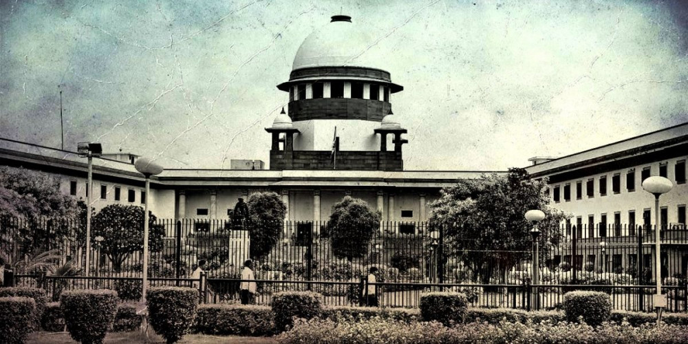 Mediation Fruitless, SC to Begin Ayodhya Hearing From August 6