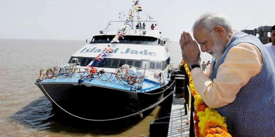 फेल हुआ PM मोदी का ड्रीम प्रोजेक्ट! मंदी के चलते जहाज बेचने को मजबूर कंपनी