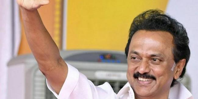 People of Tamil Nadu are wary of PM-CM nexus: M.K. Stalin