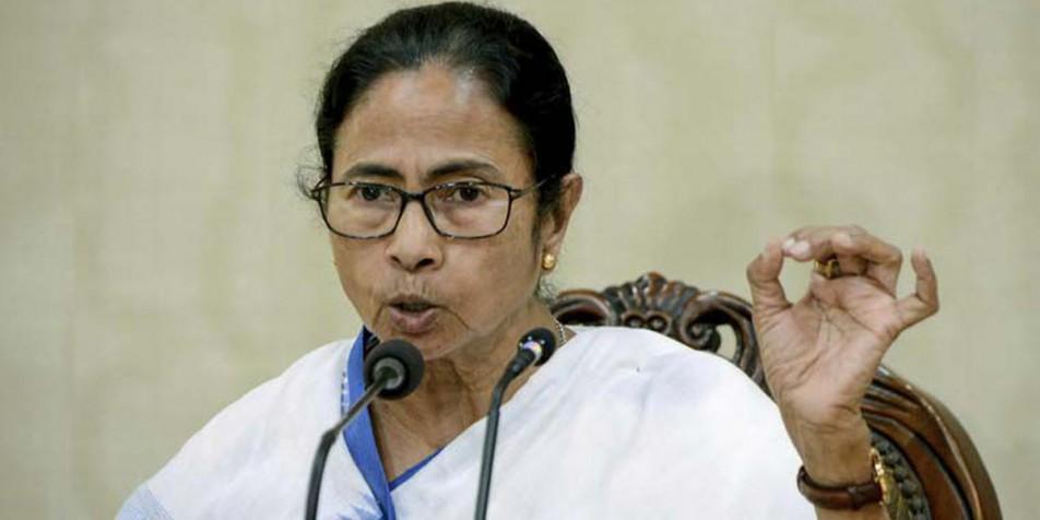 """""""Stop Bengal From Becoming Mini Pakistan"""": JD(U) Warns Mamata Banerjee"""