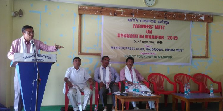 Manipur addresses grievances of farmers
