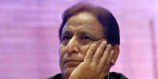 जमीन विवाद: आजम खान की मुश्किलें बढ़ी, अवैध कब्जे को लेकर हो सकती है पूछताछ