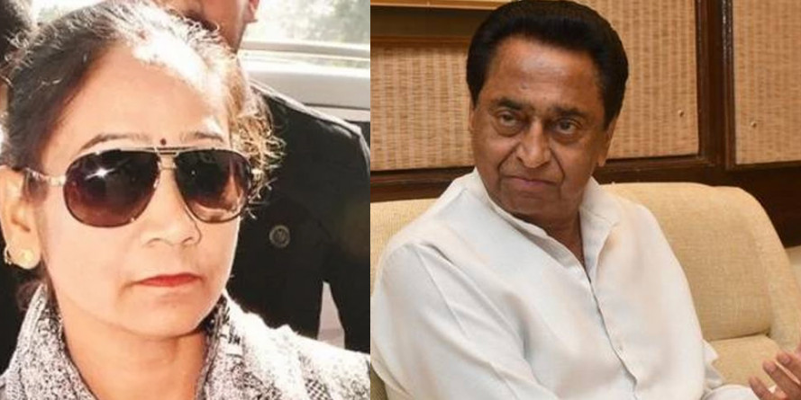 मायावती की एक विधायक ने कांग्रेस के 'चाणक्य' को कर रखा है नाक में दम