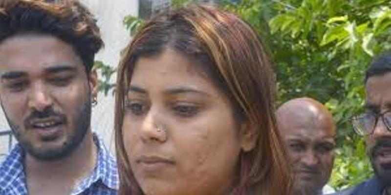 Mamata morphed photo: SC notice to Bengal govt on delayed release of BJYM leader Priyanka Sharma