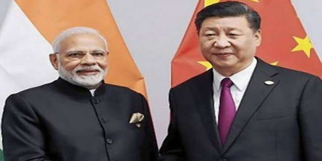 Mamallapuram to host Narendra Modi-Xi Jinping meeting in October